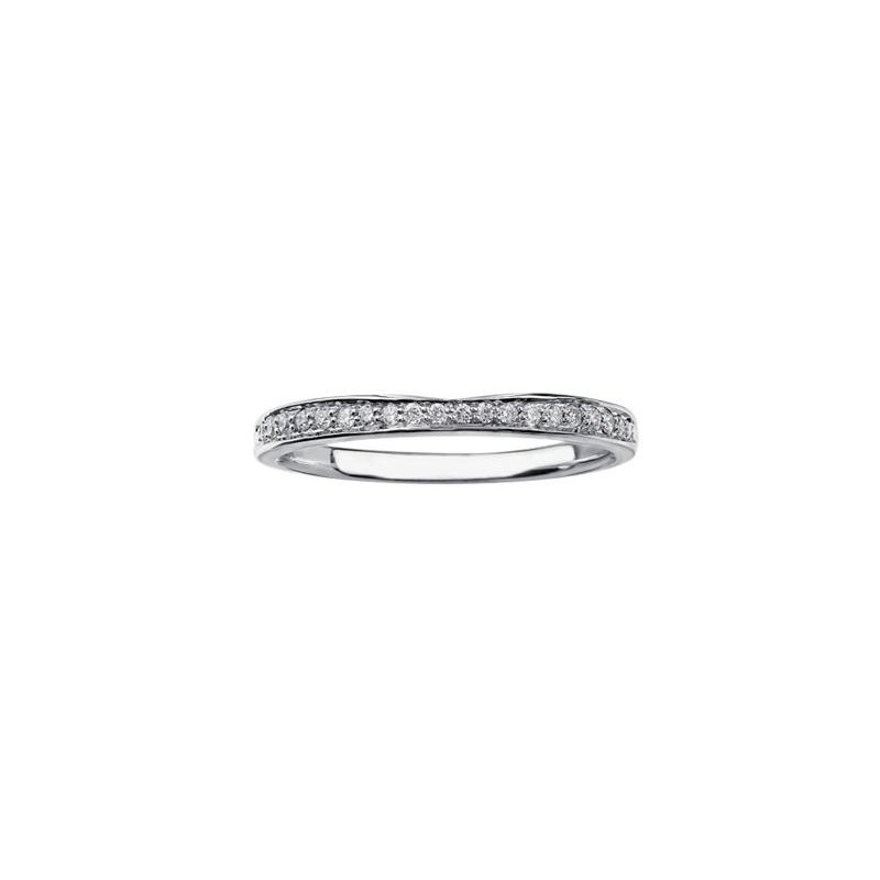 Diamond Days Matching Wedding Band