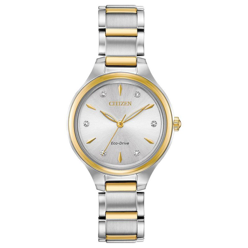 Citizen Ladies Eco-Drive Watch- Corso