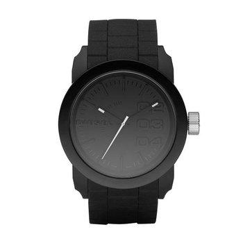 Double Down Black Watch