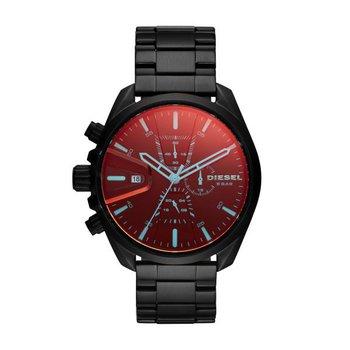 MS9 Black-on-Black Watch