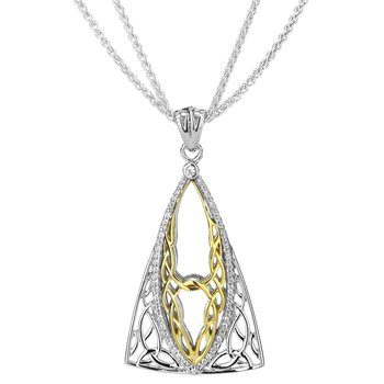 Tower Gateway Pendant