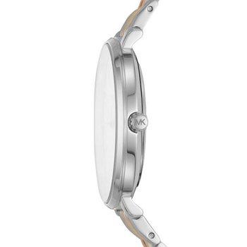 Pyper Tri-Tone Watch
