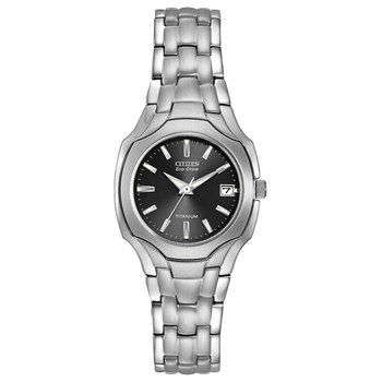 Ladies Eco-Drive Watch- Paradigm