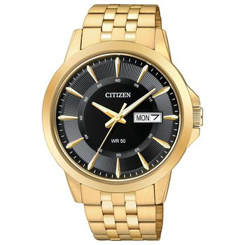 Men's Citizen Quartz Watch- QUARTZ