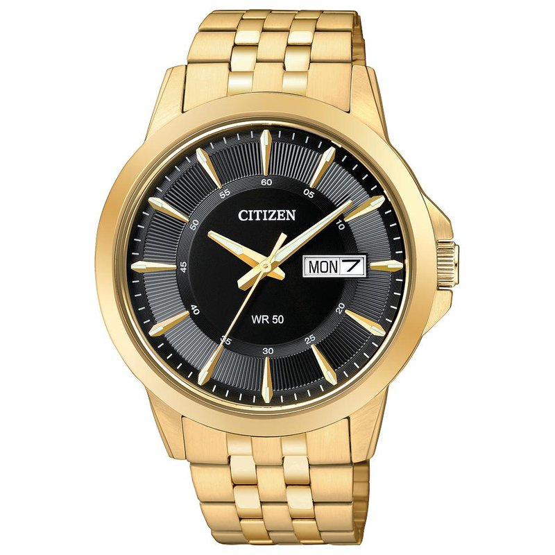 Citizen Men's Citizen Quartz Watch- QUARTZ