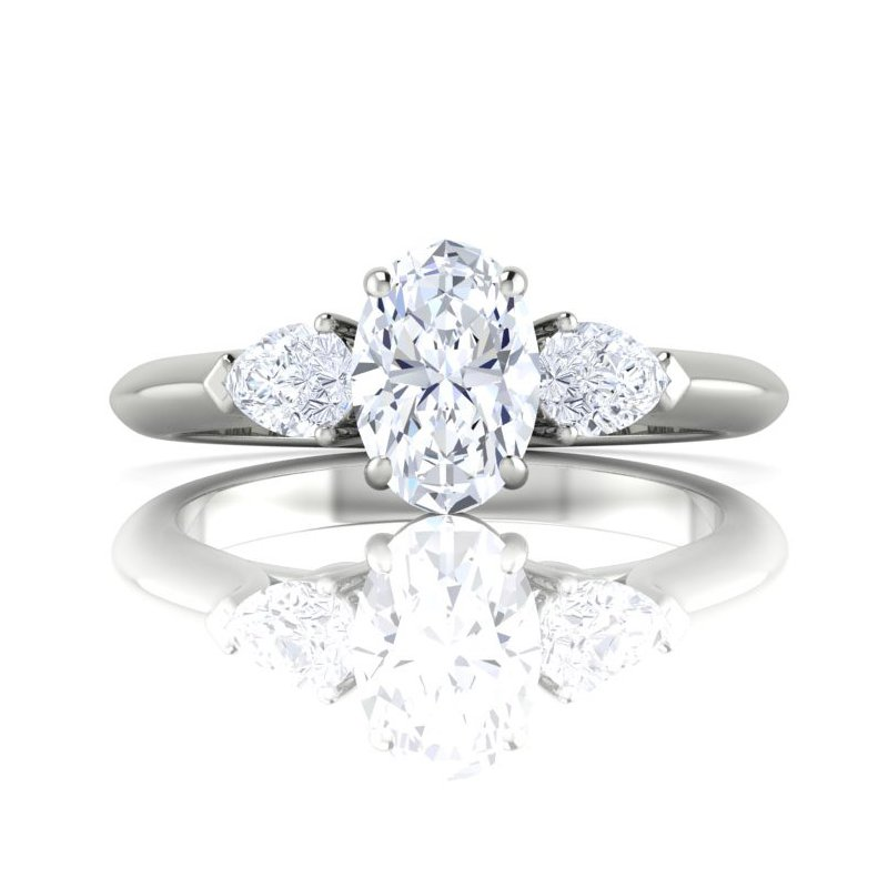 Frederic's Signature Diamonds 100-1000029