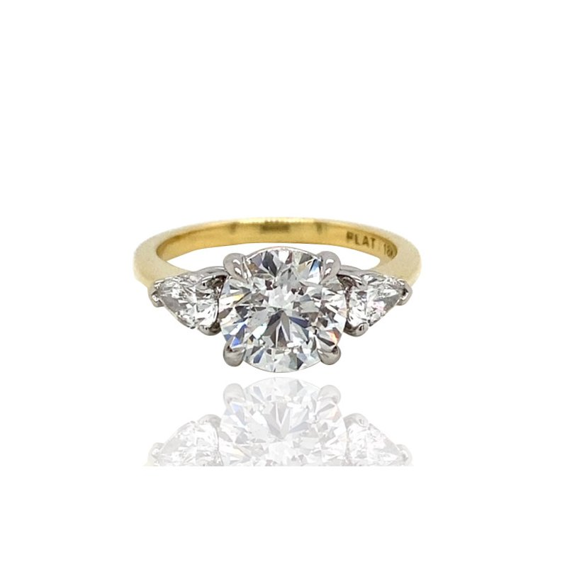 Frederic's Signature Diamonds 100-1000145