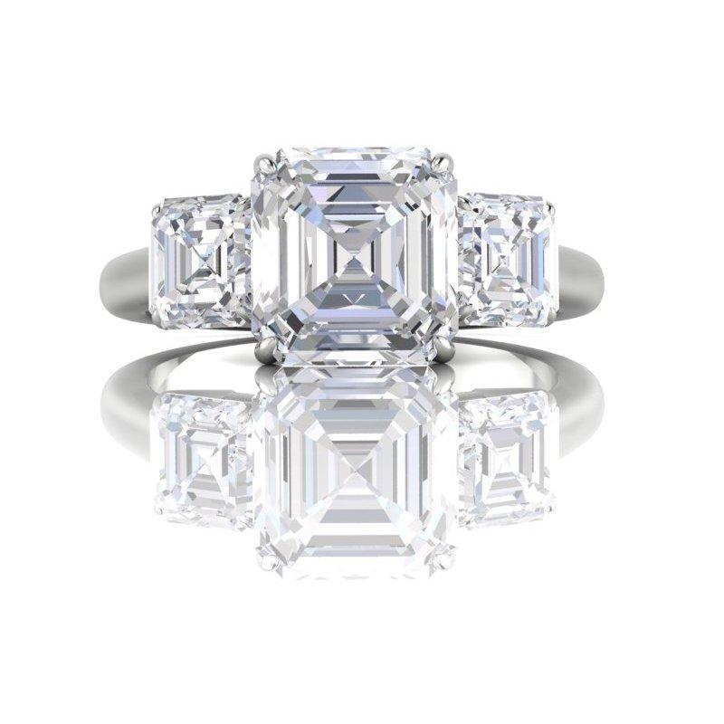 Frederic's Signature Diamonds 100-1000021
