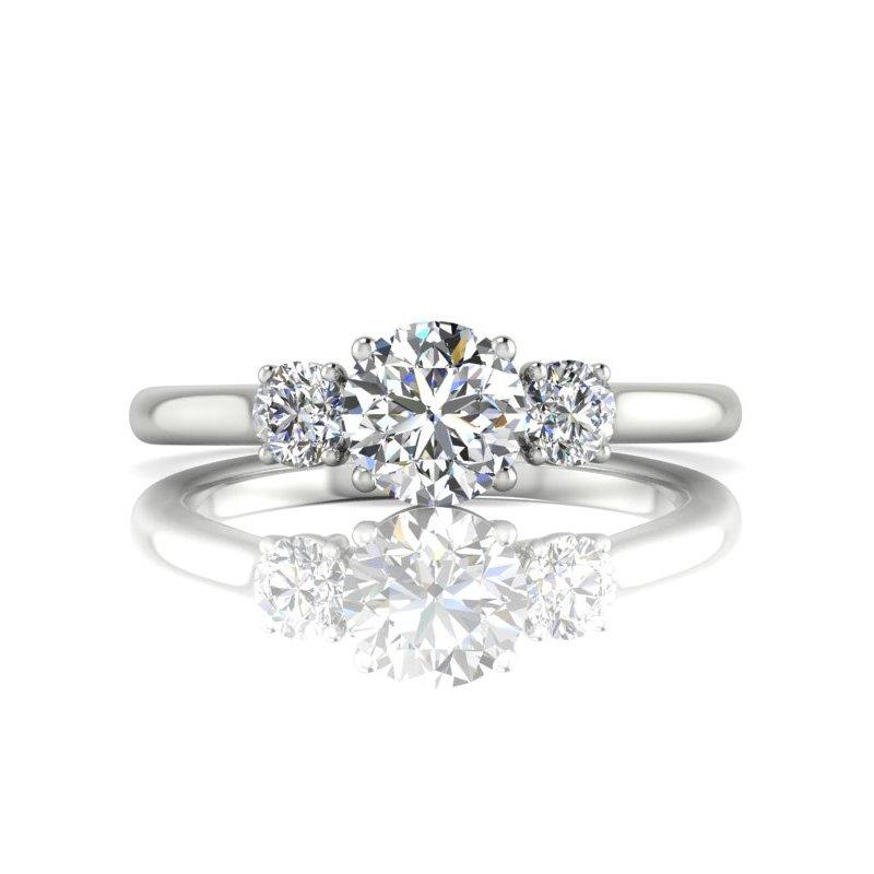 Frederic's Signature Diamonds 100-1000037