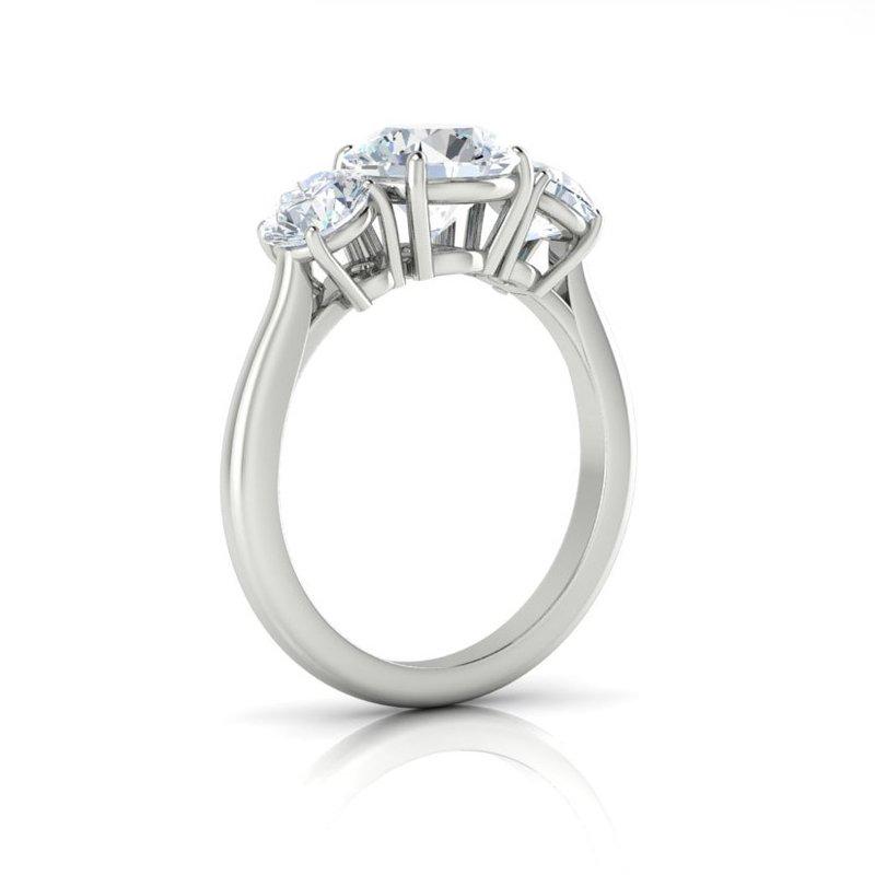 Frederic's Signature Diamonds 100-1000010