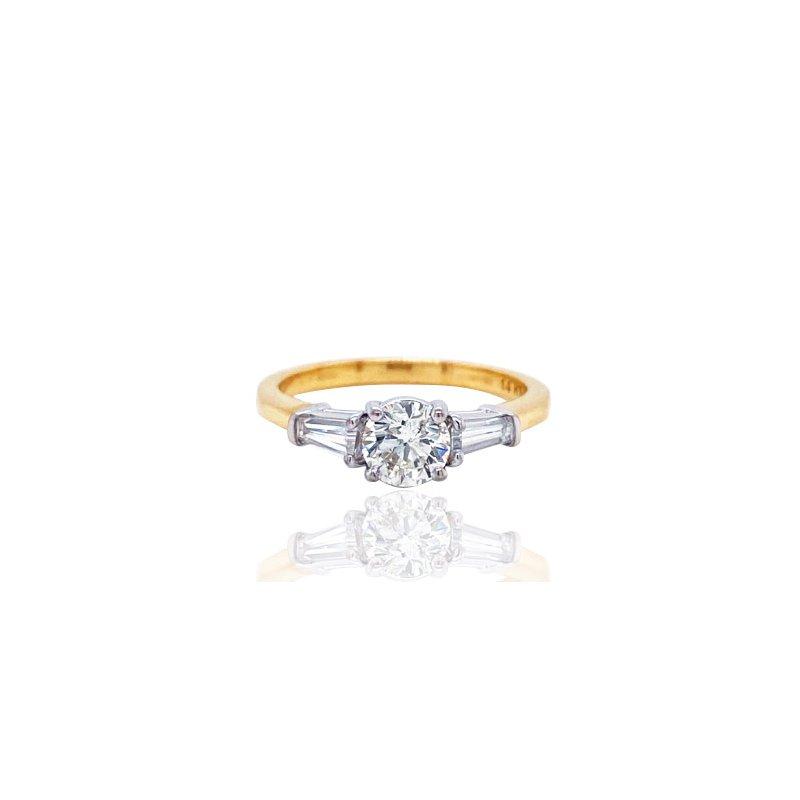 Frederic's Signature Diamonds 100-1000085