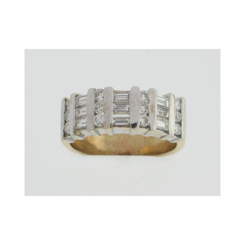 Cumberland Diamond Signature 130-00097
