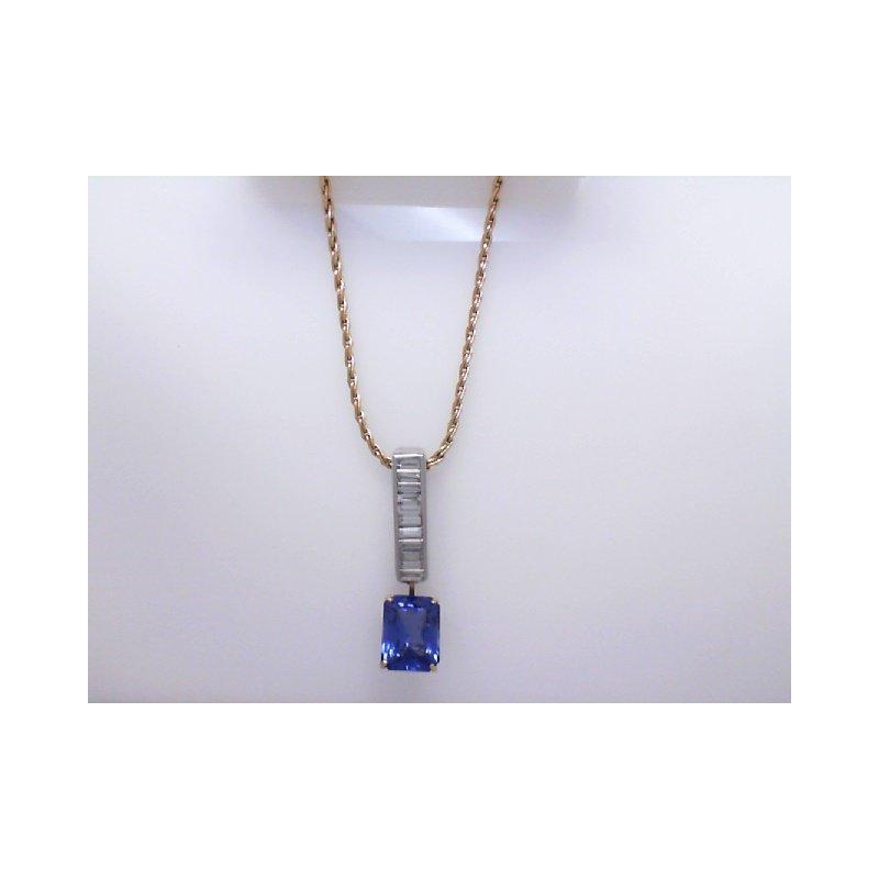 Cumberland Diamond Signature 240-00076