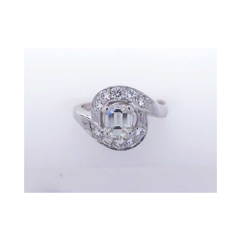 Cumberland Diamond Signature 130-00229