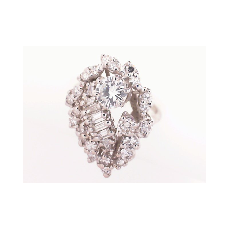 Cumberland Diamond Signature 130-00429