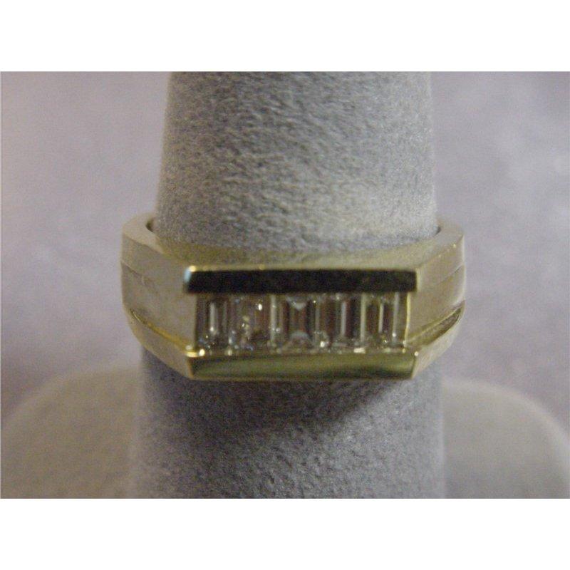 Cumberland Diamond Signature 135-00011