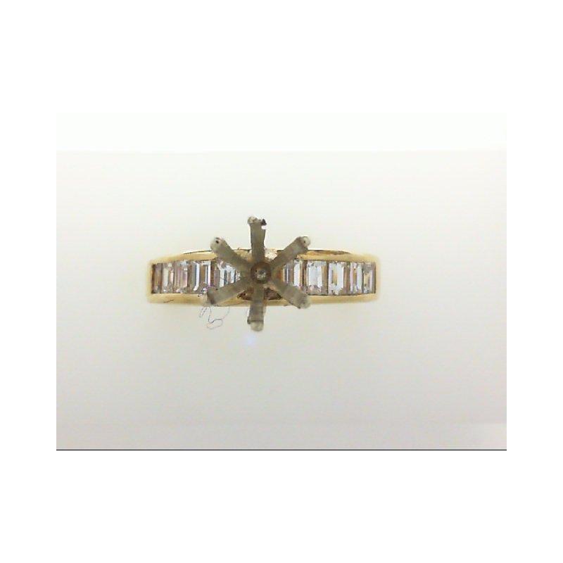 Cumberland Diamond Signature 140-00199