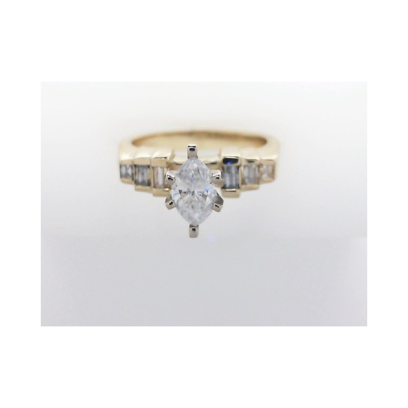Cumberland Diamond Signature 100-00111