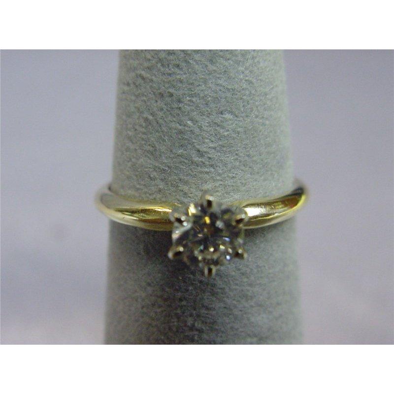 Cumberland Diamond Signature 100-00005