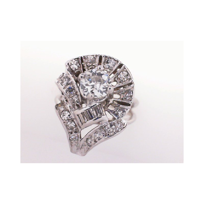 Cumberland Diamond Signature 130-00430
