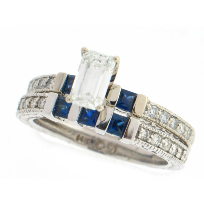 Cumberland Diamond Signature 145-00027