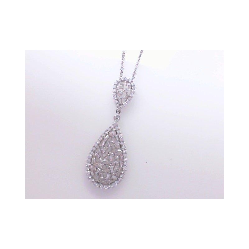 Cumberland Diamond Signature 165-00805