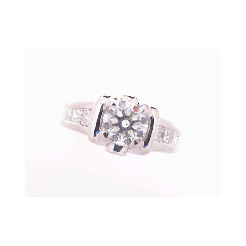 Cumberland Diamond Signature 100-00246