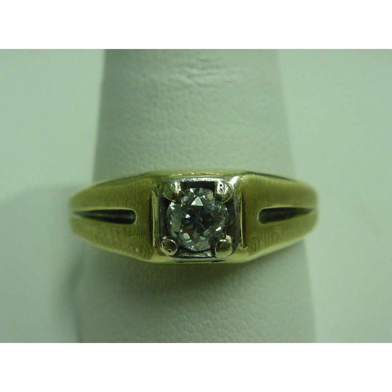 Cumberland Diamond Signature 135-00009