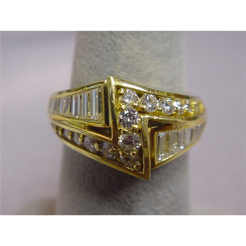 Cumberland Diamond Signature 130-00091