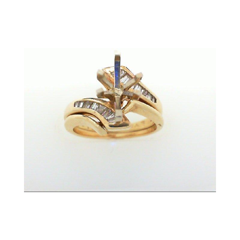 Cumberland Diamond Signature 145-00013