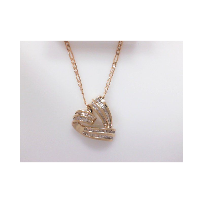 Cumberland Diamond Signature 165-00481
