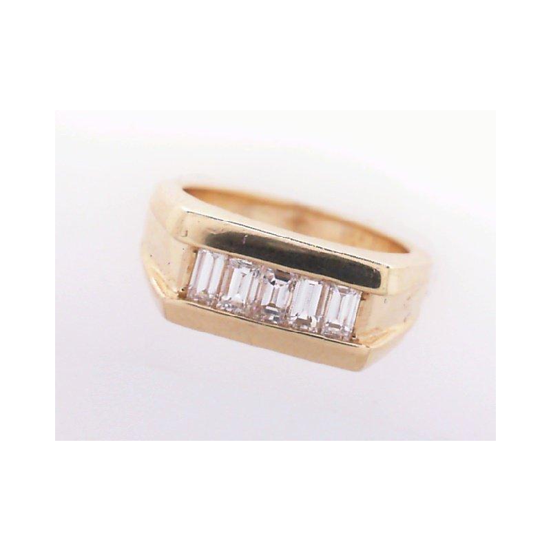 Cumberland Diamond Signature 135-00008