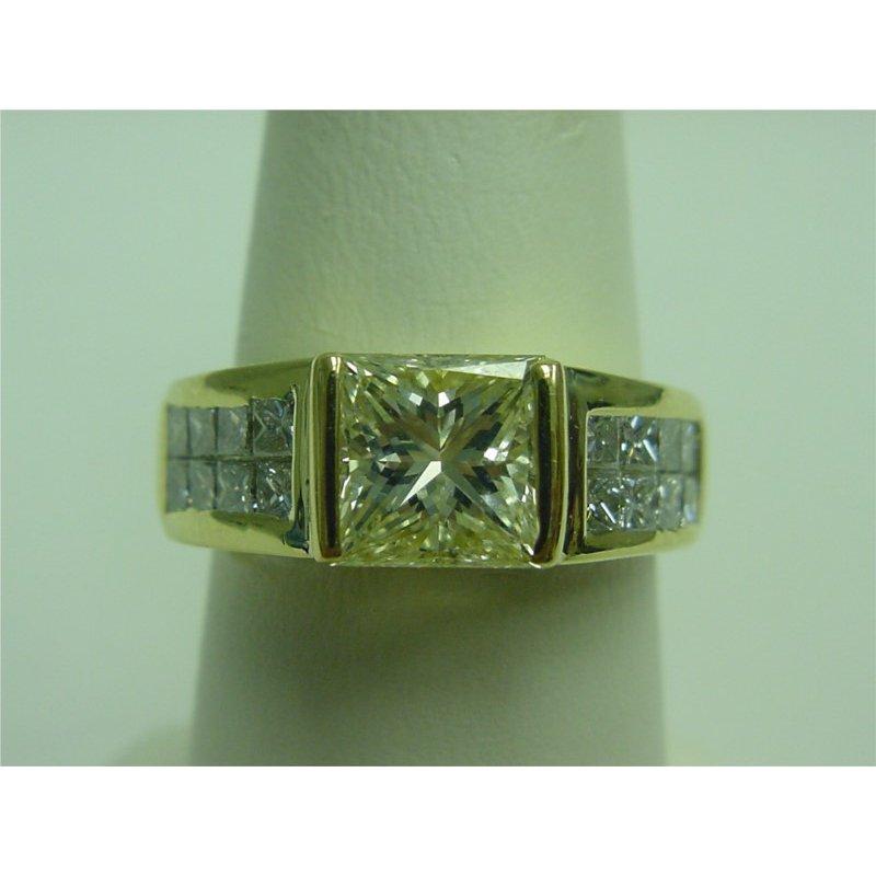 Cumberland Diamond Signature 140-00928