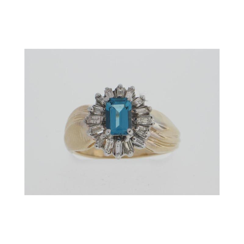 Cumberland Diamond Signature 200-00366