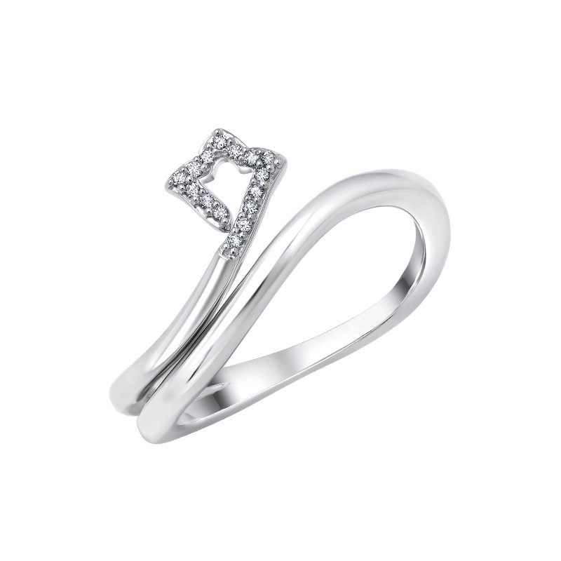 Kux Collection Ring