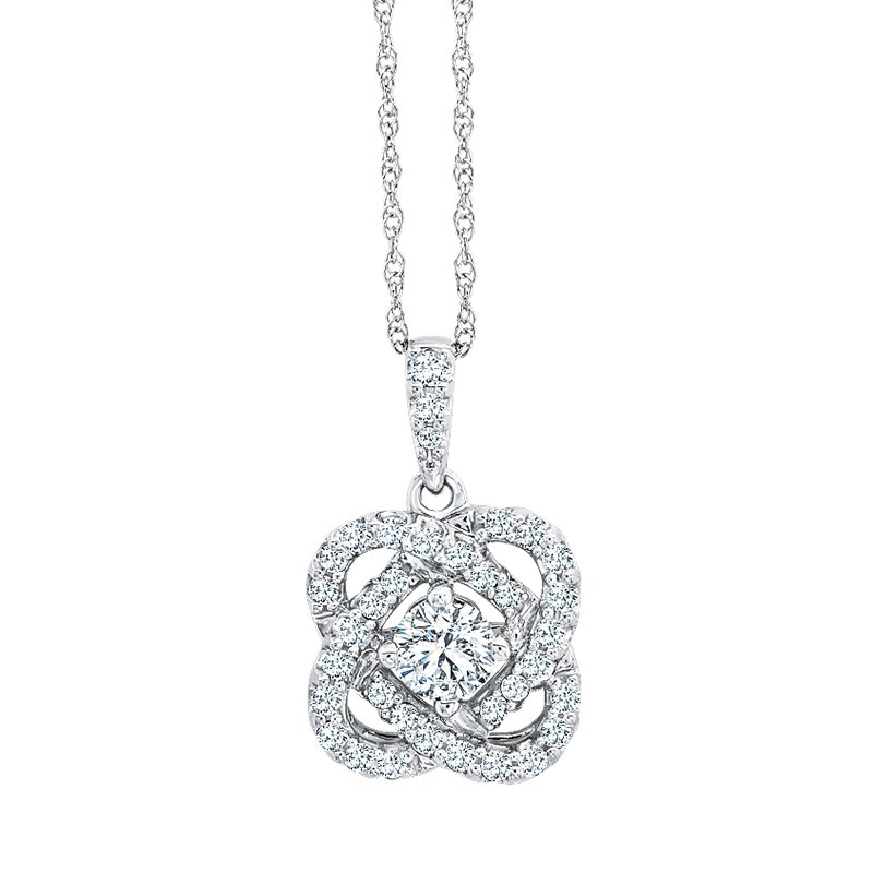 Kux Collection Sterling Silver Fashion Pendant