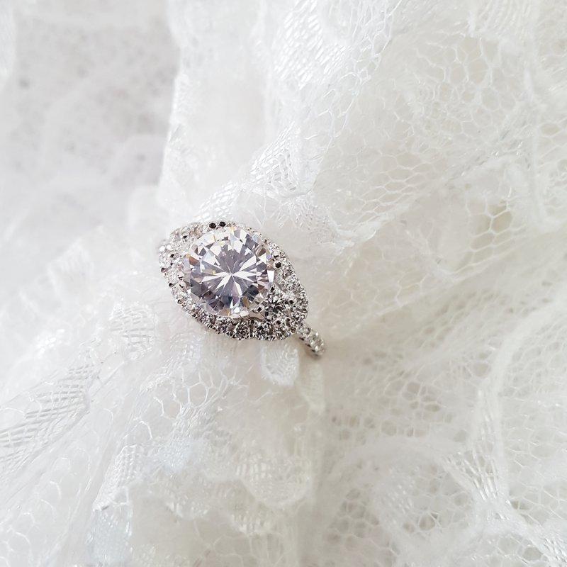 Sami Fine Jewelry Marilyn