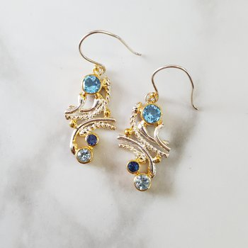 Waterdance Earrings