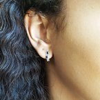 Sami Fine Jewelry Sapphire Earrings