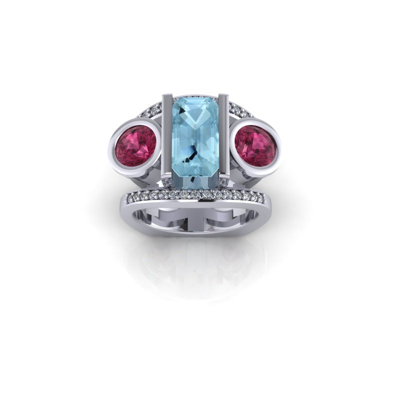 American Gem Collection™ California Dreaming