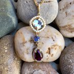 American Gem Collection™ American Dream Necklace
