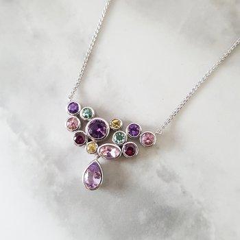 Wanderer Necklace