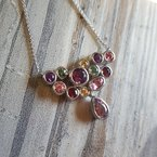American Gem Collection™ Wanderer Necklace