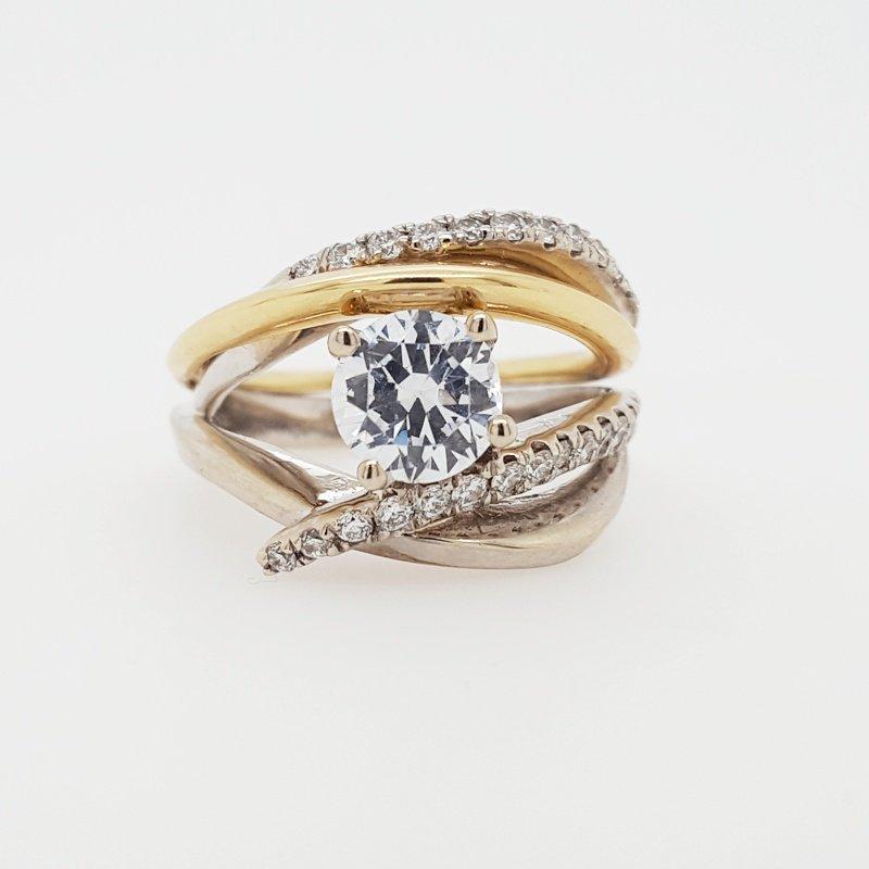 Sami Fine Jewelry Jamie