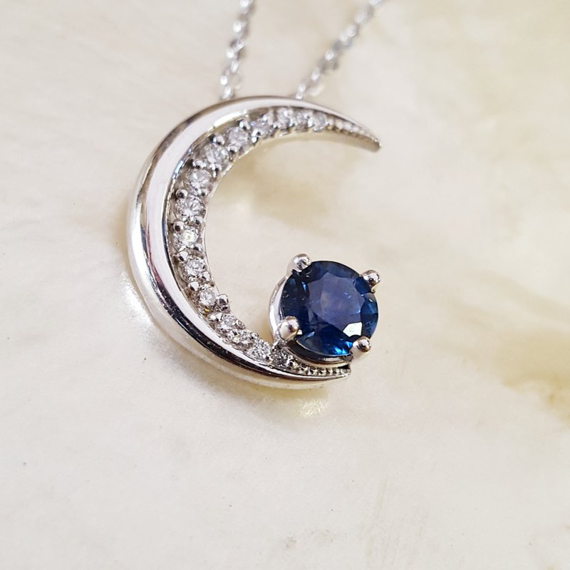 American Gem Collection™ Blue Moon