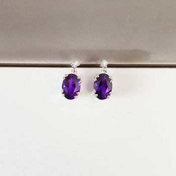 Must-Have Double Prong 1 1/2CT Earrings