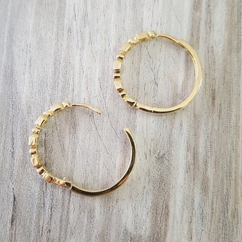 Multi Shape Hoops