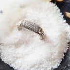 Sami Fine Jewelry Pavé Fashion Ring
