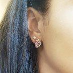 American Gem Collection™ Wanderer Earrings
