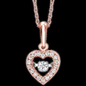 Rhythm of Love Necklace